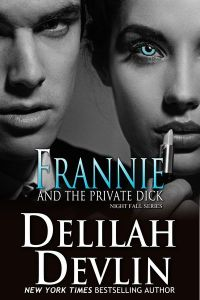 Frannie and the Private Dick