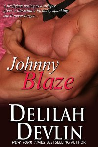 Johnny Blaze