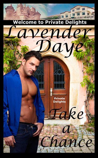 LavenderDaye_Final_Chance