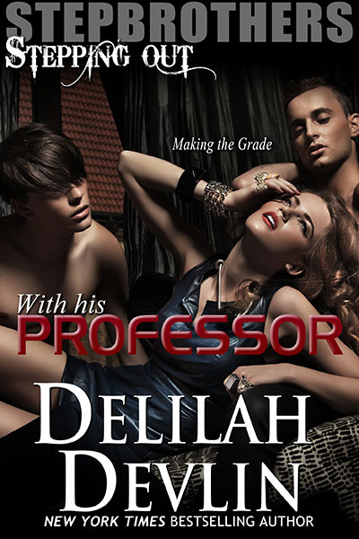 With His Professor