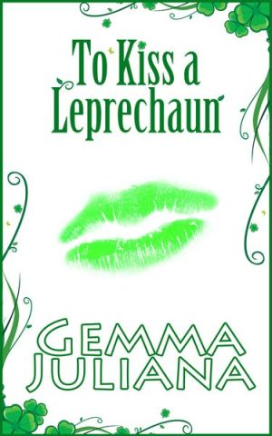 To Kiss a Leprechaun(1)