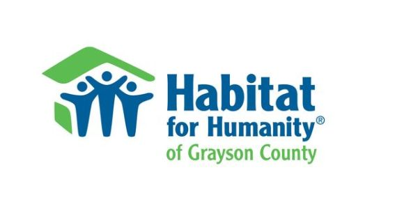 dcHFH Grayson Co Logo