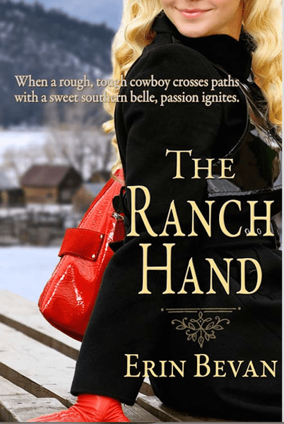 ebThe Ranch Hand