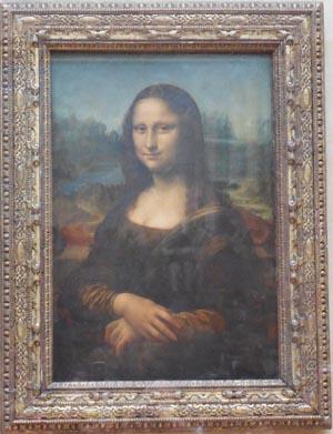 ejMona Lisa