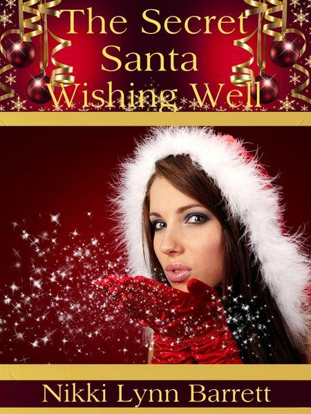 The Secret Santa Wishing Well