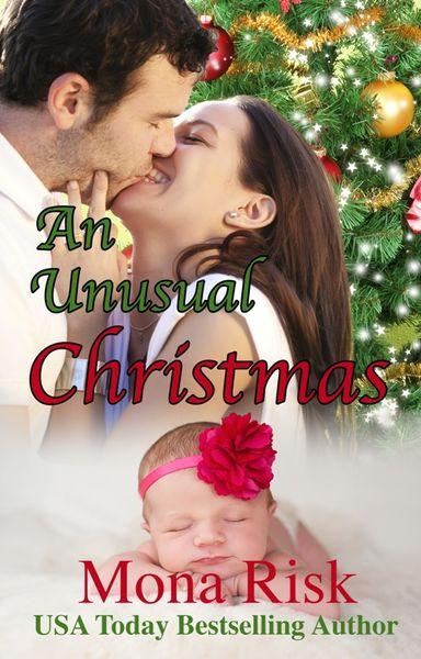 mr Unusual Christmas Bestseller M