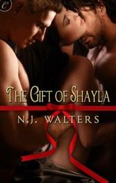 njThe Gift of Shayla