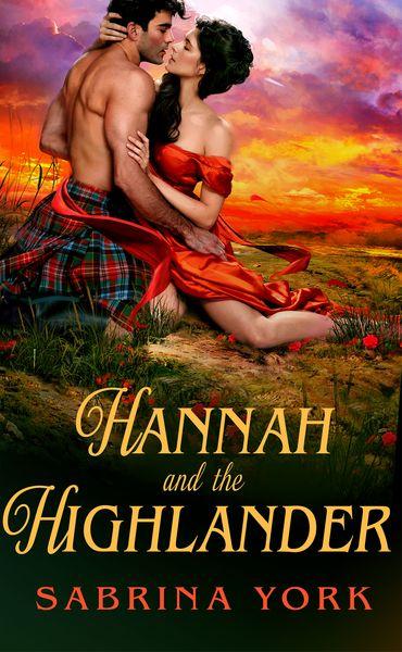 skHannah and the Highlander