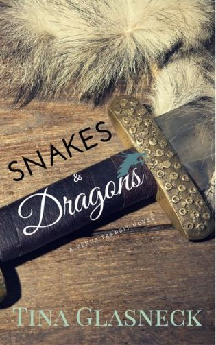 tgSnakes & Dragons cover