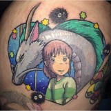 Spirited-Away-tattoo-by-Troy-Slack