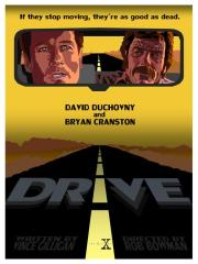 Drive - Episódio 119