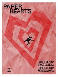 Paper Hearts - Episódioe 83