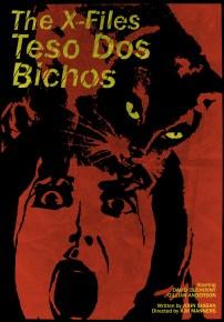 Teso Dos Bichos - Episódio 67