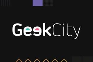 Geek City