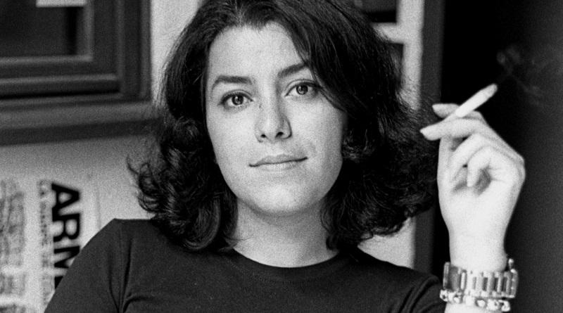 Mulheres nos Quadrinhos: Marjane Satrapi