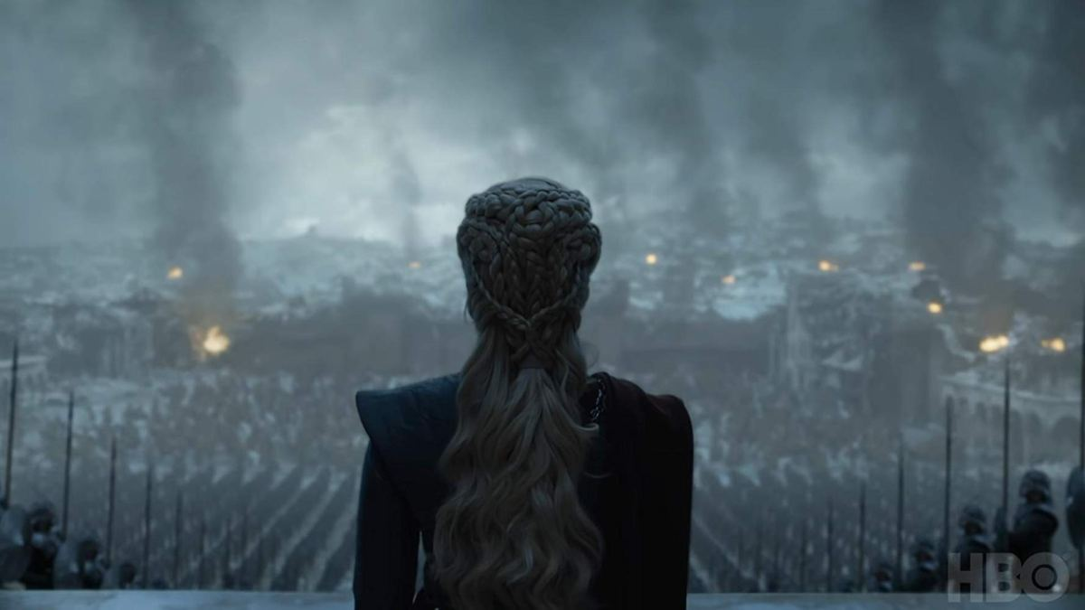 Game of Thrones - 8x06: The Iron Throne (resenha)