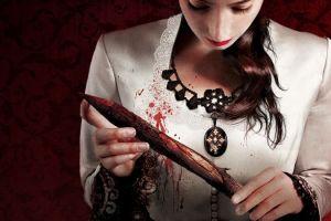 Rastro de Sangue - Príncipe Drácula