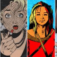 A força feminina em Sandman: mulheres complexas, com personalidades marcantes