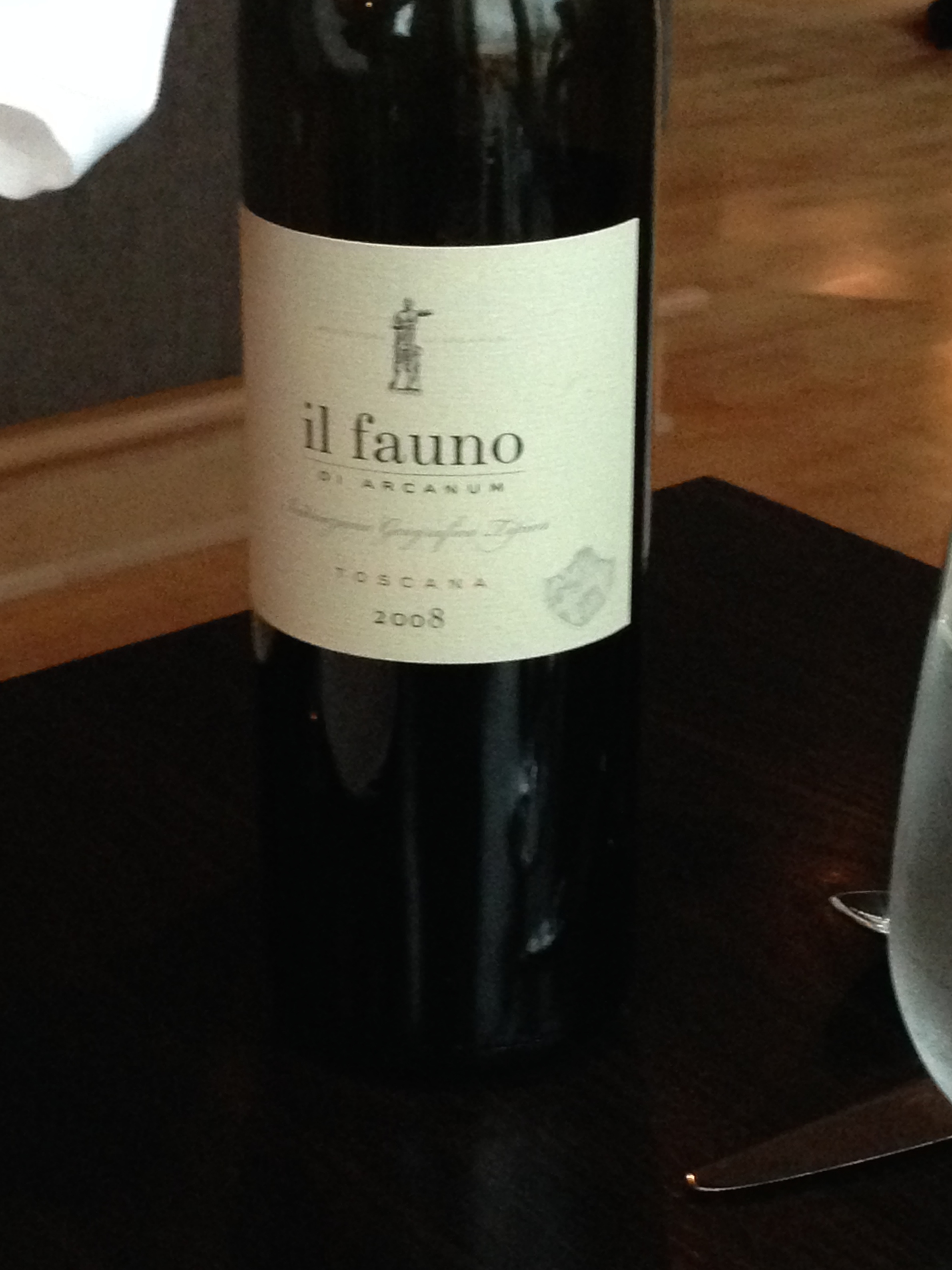 Put Old World Italian Together With Farm To Table And You