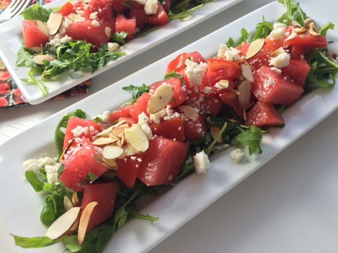 Want the Most Refreshing and Tantalizing Salad Ever?