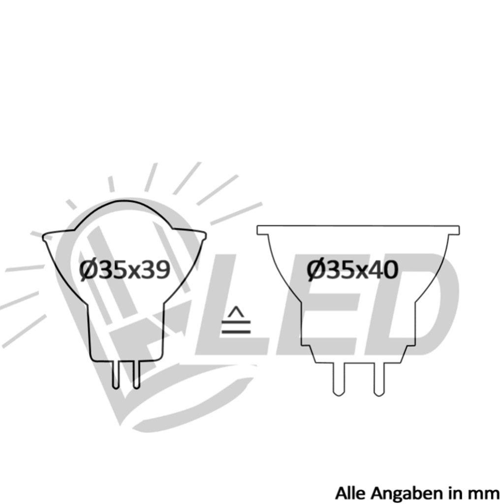 Green Power Led1x1cu4s Sockel Gu4