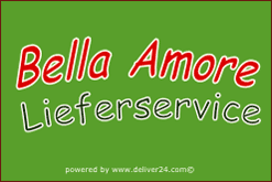 Bella Amore Lieferservice Teltow
