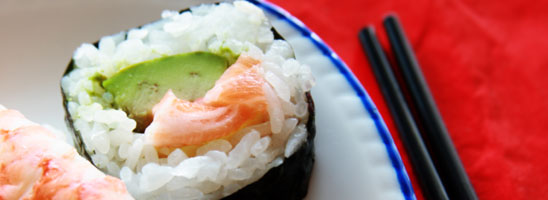 Sushi Ryu Lieferservice in Unterföhring