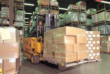 Industrial Retailing
