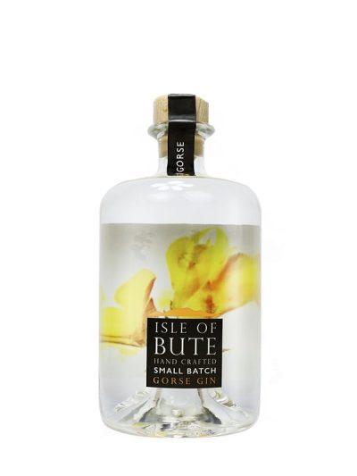 Isle of Bute Gorse Gin