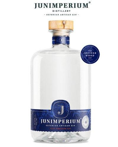Junimperium Navy Strengthh