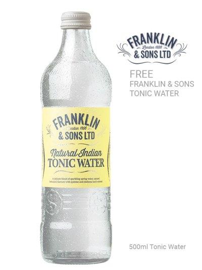 Franklin's 50 cl