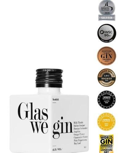 Glaswegian Original Gin 5cl