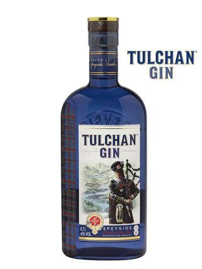 Tulchan Scottish Gin