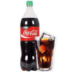 Refrigerante Coca-Cola 1,5L