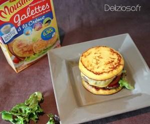 Galettes de pomme de terre à la crème Mousline : test et avis…
