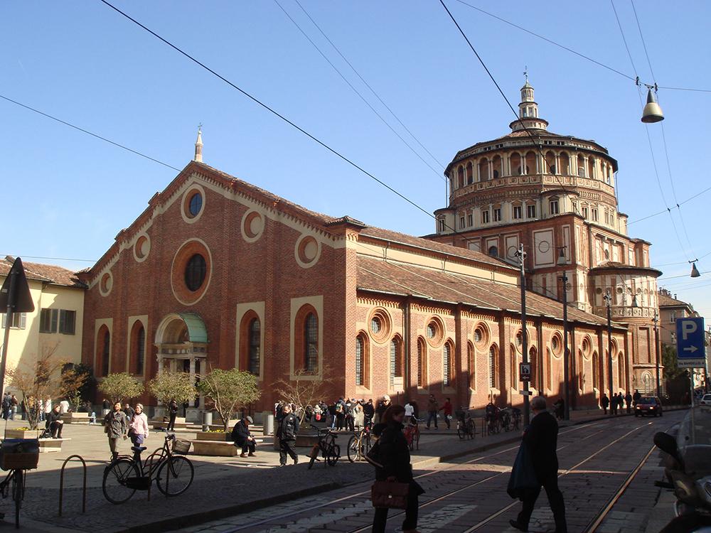 Milan Expo2015