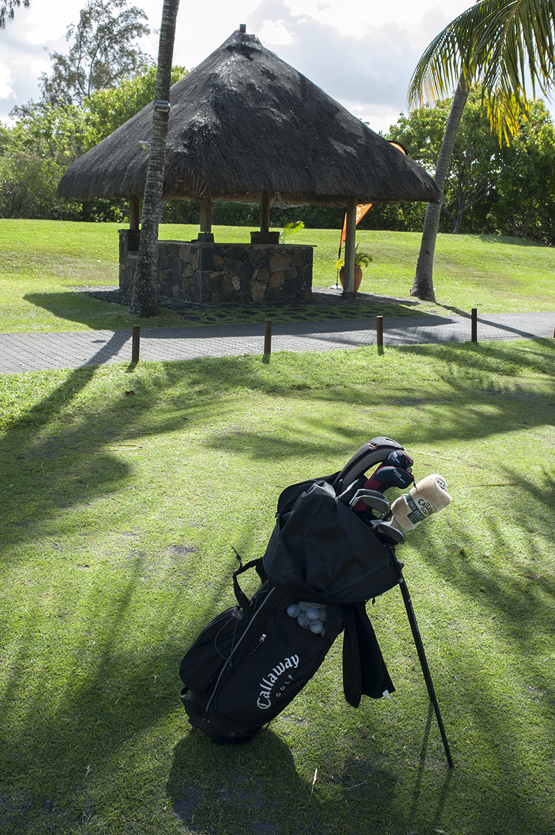 Golf Mauritius Belle Mare