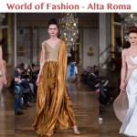 World of Fashion
