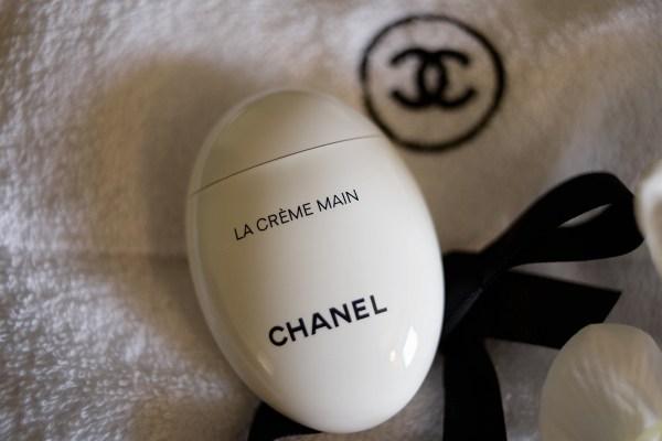 Crème Main Chanel