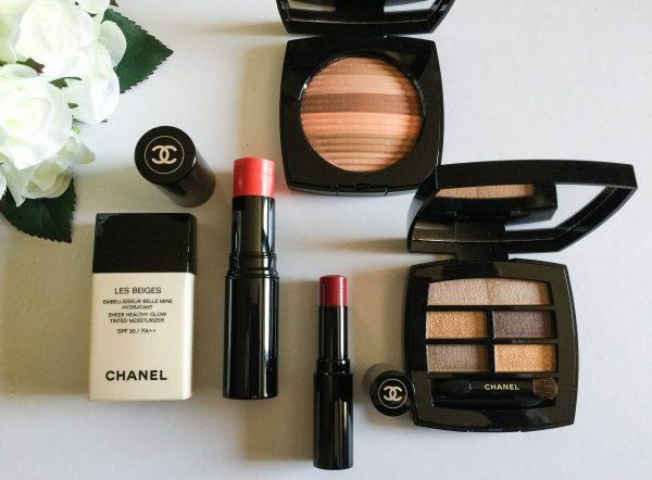 Les Beiges di Chanel
