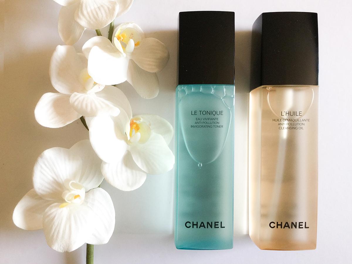 La Collection des Démaquillants Chanel