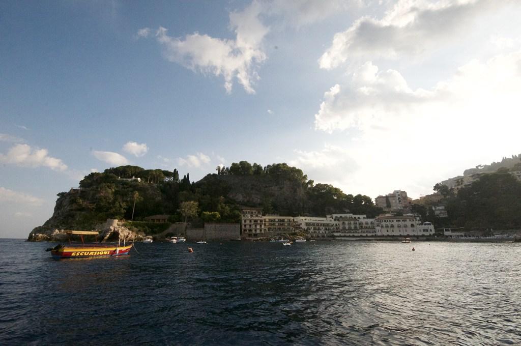 Taormina, Belmond Villa Sant'Andrea