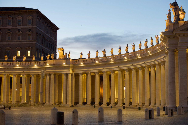 Roma ritrovata