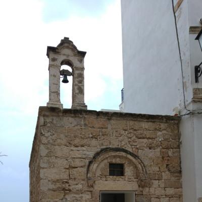 Cappella Santo Stefano