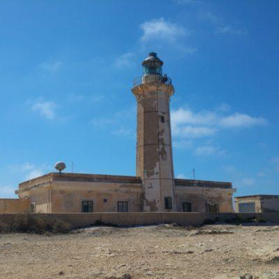 Il Faro di Capo Grecale