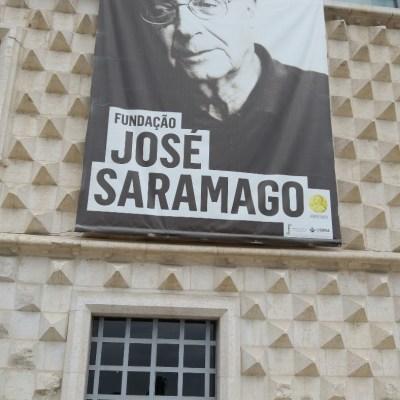 Fundacao Jose Saramago
