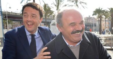 FICO Bologna. Foolish, hungry e muti, arrivano Renzi e Farinetti