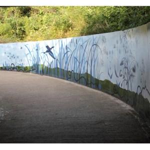 Mural on the marsh0016