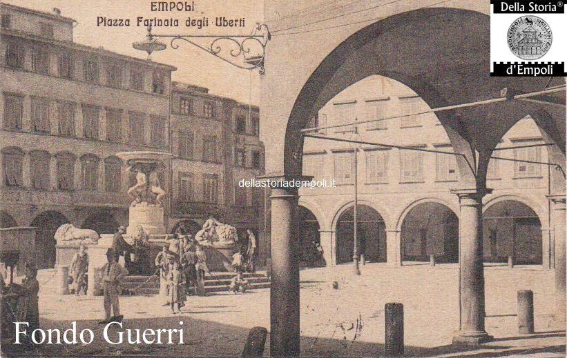08 Piazza Farinata Degli Uberti