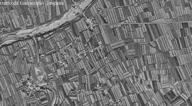 Marcignana. Regione Toscana – Sistema Informativo Territoriale ed Ambientale Per gentile disponibilità Geoscopiomaps by Regione Toscana are licensed under a Creative Commons Attribution – 3.0 Italia License